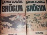 SHOGUN-JAMES CLAVELL-2 VOL T11