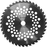 Disc cosire pentru motocoasa, dinti vidia, 40T, 255 x 25.4 x 1.3 mm RODT40251A