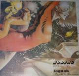 Vinil Zodiac ‎– Music In The Universe (Space Rock, Prog Rock, Disco),USSR,VG+