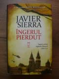 JAVIER SIERRA - INGERUL PIERDUT - rao 2015