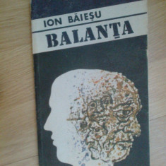 w2 BALANTA - ION BAIESU