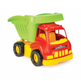 Camion King - 06604, Moni