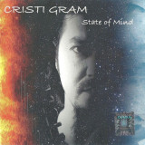 Cristi Gram - State Of Mind (CD - Art Club - M)