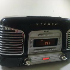 Teac CD Receiver SL-D90