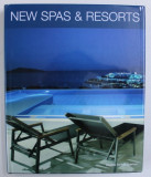 NEW SPAS & RESORTS by DANIELA SANTOS QUARTINO , 2007