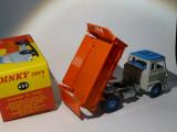 Macheta BEDFORD TK Tipper - Dinky Toys
