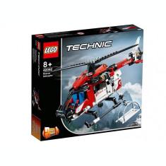 LEGO Technic - Elicopter de salvare 42092