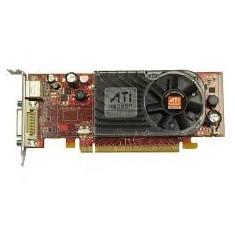 Placa video PC ATi Radeon HD2400XT 256 MB PCIEX Iesire DMS-59 fara adaptor FM351