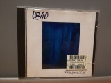 UB40 - PROMISES AND LIES (1993/Virgin/GERMANY) - ORIGINAL/ca Nou, CD, Metronome