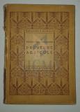 TEODORESCU KIRILEANU - PROVERBE AGRICOLE, 1923