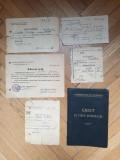 Caiet de studii universitare