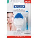 Cumpara ieftin Rezerva pentru perie faciala Trisa Sonic Visage Deep Cleansing