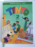 * Carte pentru copii de invatat limba germana, Tinto 2, Grun, Cornelsen