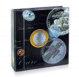 """Clasor pentru monede """"Compact ART-line"""""""