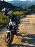 Motocicletă Yamaha FZ6