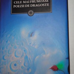 PAUNESCU = CELE MAI FRUMOASE POEZII DE DRAGOSTE 299PAGINI