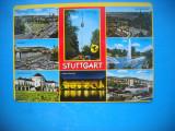 HOPCT 65768 STUTTGART -KRUGER    GERMANIA  -CIRCULATA