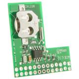 Modul RTC PiFace, Arduino