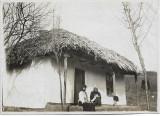 A523 Fotografie taranci din Moldova primul razboi mondial