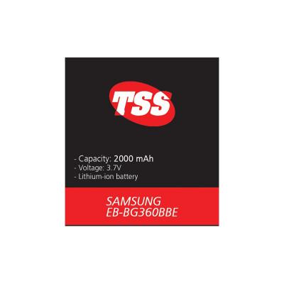 Acumulator SAMSUNG Galaxy Core Prime (2000 mAh) TSS foto
