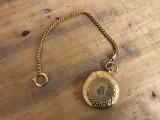 ceas de buzunar regent habmann