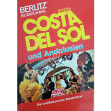 Costa del Sol und Andalusien - Reisefuhrer