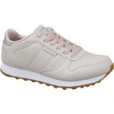 Pantofi Femei Skechers OG 85 Old School Cool 699LTPK, 36 - 39, 39.5, 40, 41, Alb