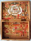 Cutie  de   tigari   Carl   Upmann