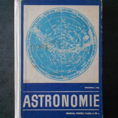 GHEORGHE CHIS - ASTRONOMIE