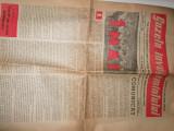 ZIAR VECHI -GAZETA INVATAMANTULUI -27 APRULIE 1962