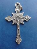 CRUCIULITA VECHE-JERUSALIM-MARE