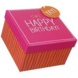Cutie pentru cadou - Happy Jackson Happy Birthday Medium | Penny Kennedy