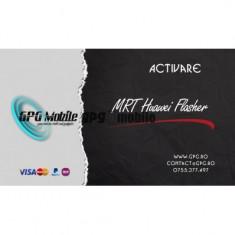 Activare MRT Huawei Flasher