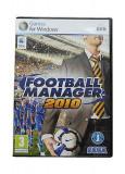 Joc PC Football manager 2010