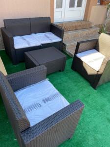 mobilier de grădina