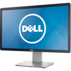 Monitor 22 inch LED IPS, Full HD, Dell P2214H, Black & Silver foto