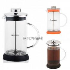Infuzor Ceai si Cafea Grunberg GR322 600ml