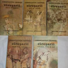 CIRESARII 5 VOLUME = CONSTATIN CHIRITA
