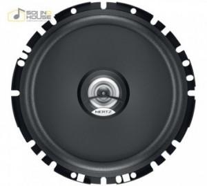 Difuzoare auto Hertz DCX 170.3, set coaxial 2 cai 170mm