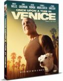 Cainele... sau viata! / Once Upon a Time in Venice - DVD Mania Film, prorom