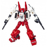 Transformers Generations War for Cybertron: Siege Deluxe 2019 Sixgun 14 cm