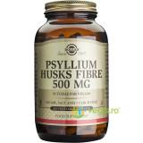 Psyllium Husks Fibre 500mg 200cps Vegetale