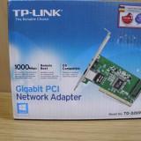 Adaptor reţea PCI Gigabit TG-3269 PC Des, Gigabyte