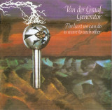 CD Van Der Graaf Generator – The Least We Can Do Is Wave To Each Other, rock