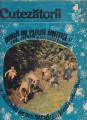 Revista Cutezatorii, 1970, colectie completa, 53 numere