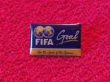 Insigna fotbal - FIFA