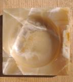 Scrumiera onix