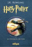 Harry Potter si Pocalul de Foc | J.K. Rowling, Arthur