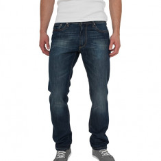 Pantaloni blugi drepti barbati Urban Classics 33-32 EU