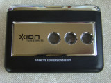 Walkman ION Audio TAPE EXPRESS Cassette Player, Digital Converter in Mp3